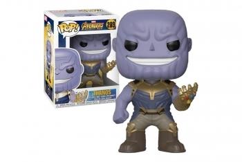 Figura Funko Pop! Thanos