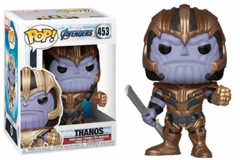 Figura Funko Pop! Thanos