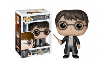 Figura Funko Pop! Harry Potter