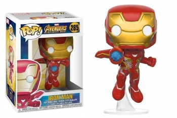 Figura Funko Pop! Iron Man