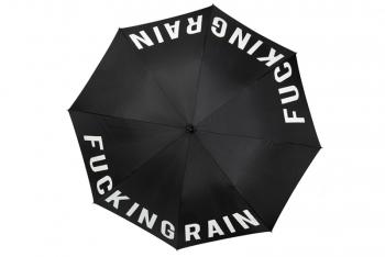"""Paraguas """"Fucking Rain"""" - 1"""
