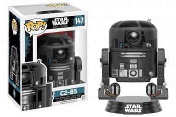 Figura Funko Pop! C2-B5 (Star Wars)