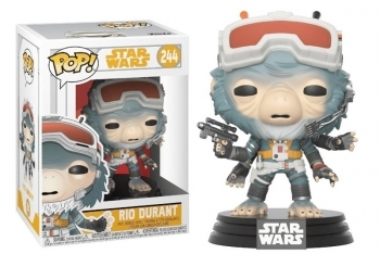 Figura Funko Pop! Rio Durant (Star Wars)