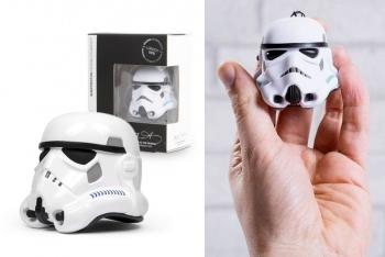 Haut-parleur Stormtrooper Mini Bluetooth by ThumbsUp UK - 1