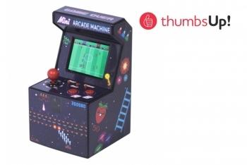 Retro Mini Arcade Machine 240in1 by ThumbsUp UK