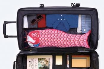 TRAVEL LAUNDRY BAG by Doiy - 1