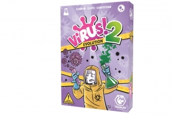VIRUS 2 - Expansión