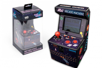 Retro Mini Arcade Machine 240in1 by ThumbsUp UK (duplicate) - 1