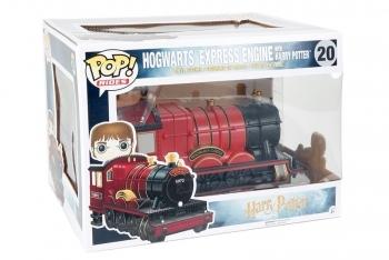 Funko Pop! HOGWARTS EXPRESS HARRY POTTER - 2