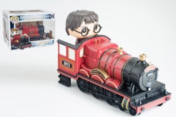 Figura Funko Pop! Harry Potter - Quidditch (duplicate) - 4