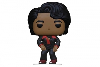 Figura Funko Pop! JAMES BROWN