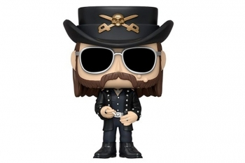 Figura Funko Pop! Lemmy