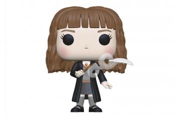 Figura Funko Pop! Hermione amb ploma