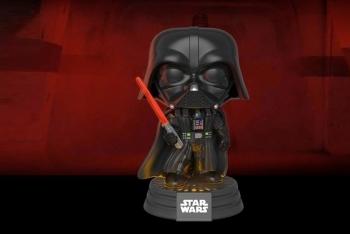 Figura Funko Pop! - Darth Vader (Lights & Sound) - 1