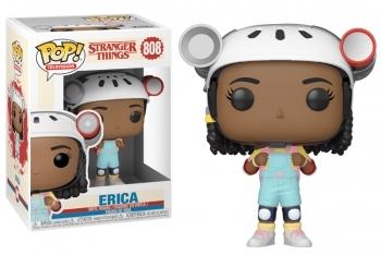 Figura Funko Pop! Eleven with eggos (duplicate)