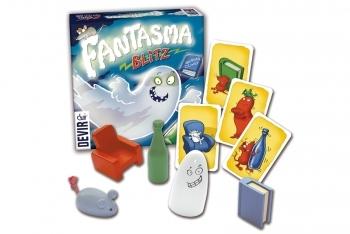 Fantasma Blitz (spanish edition)