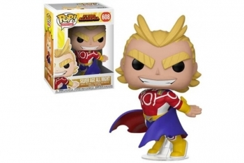 Figura Funko Pop! SILVER AGE ALL MIGHT - MY HERO ACADEMIA