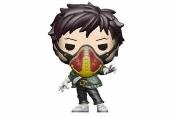 Figura Funko Pop!  OVERHAUL - MY HERO ACADEMIA