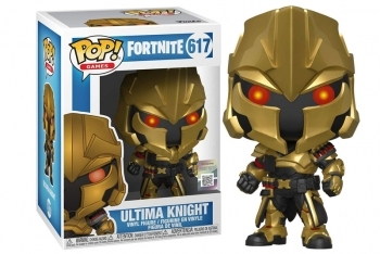 Figura Funko Pop! ULTIMA - Fortnite