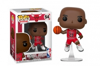 Figura Funko Pop! NBA - MICHAEL JORDAN