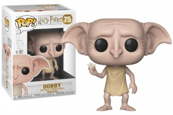 Figura Funko Pop! Dobby