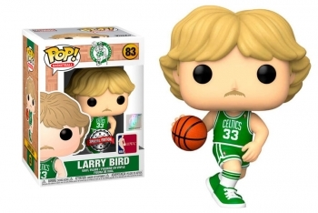 Figura Funko Pop! NBA LARRY BIRD