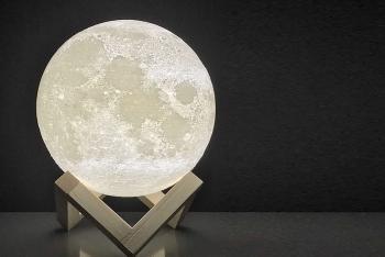Te regalo la luna! - Medium - - 1