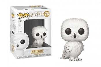 Figura Funko Pop! Hedwing (Harry Potter)