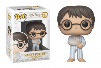 Figura Funko Pop! Harry Potter (in Pyjamas)