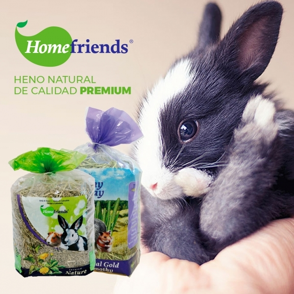 Henos Homefriends 20% dto