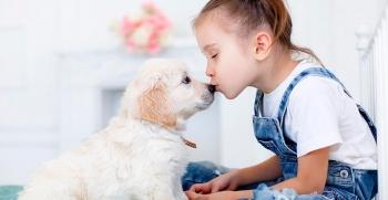 Beneficios de las mascotas para el desarrollo de los niños