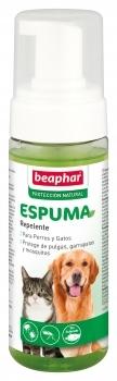 ESPUMA REPELENTE PERRO Y GATO 150ML