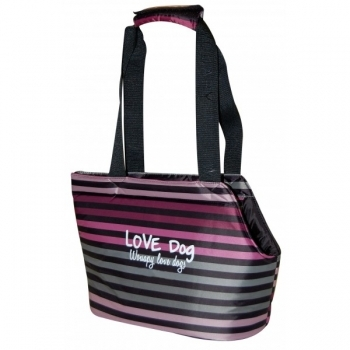 BOLSO SACOB LUXURY LOVE DOG