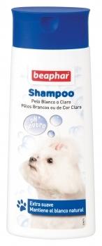 CHAMPU PERROS PELO BLANCO - 1