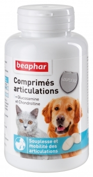 JOINT TABLETS PERRO Y GATO
