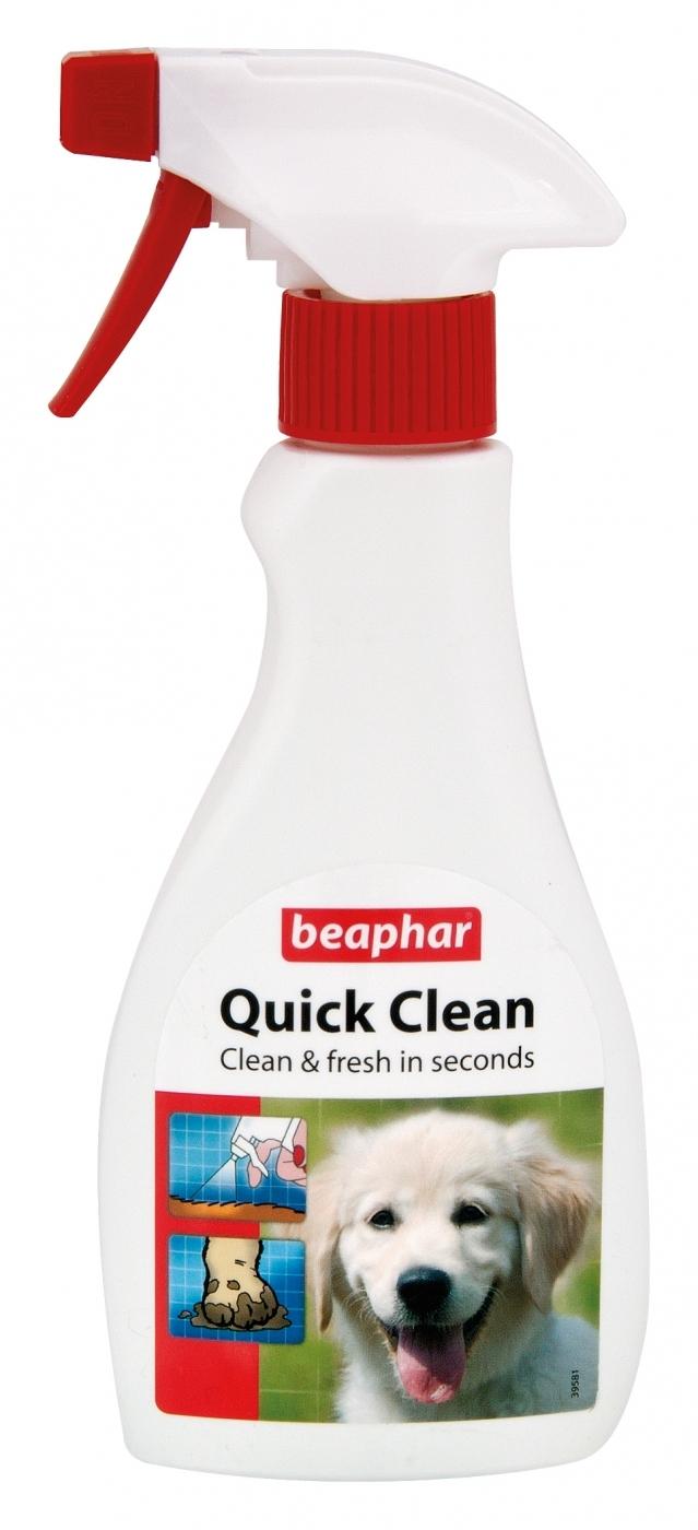 *QUICK CLEAN 2