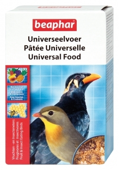 ALIMENTO UNIVERSAL AVES - 1