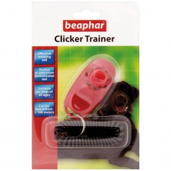 CLICKER TRAINER
