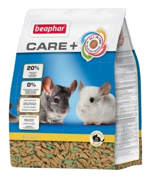 CARE+ CHINCHILLA - 2