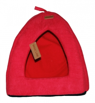 IGLOO SUEDINE BASIC LINE CAT ROJO