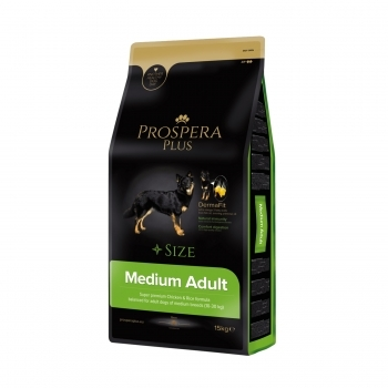 PROSPERA PLUS MEDIUM ADULT - 1