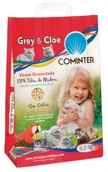 VIRUTA GRANULADA COMINTER GREY & CLOE