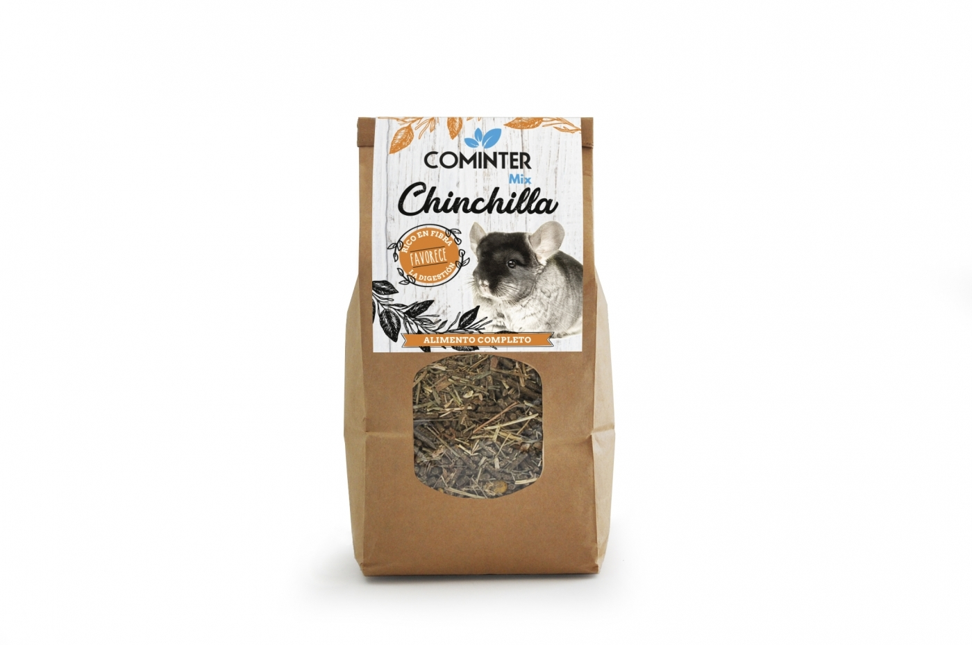 COMINTER MIX NATURE CHINCHILLA