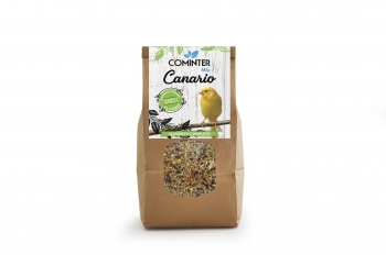 COMINTER MIX NATURE CANARIO
