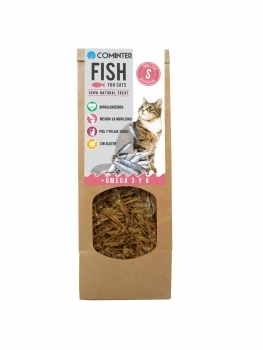 FISH FOR CATS