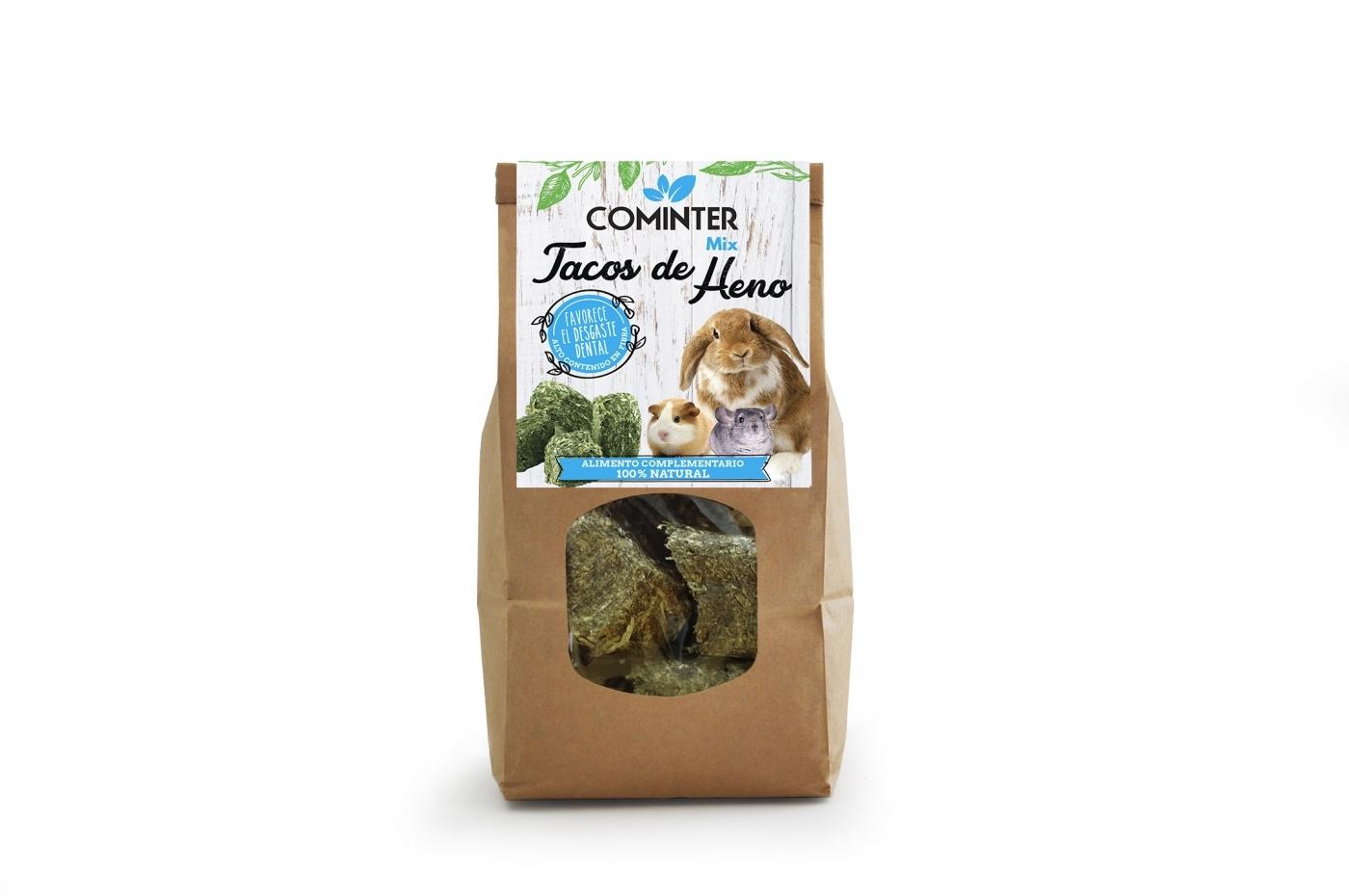 COMINTER MIX TACOS DE HENO