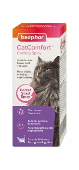 CATCOMFORT SPRAY VIAJE GATOS