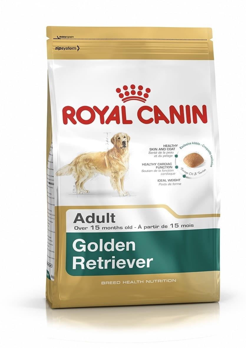 GOLDEN RETRIEVER 25 ADULT