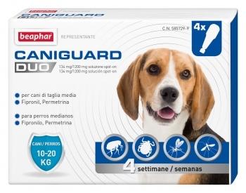 CANIGUARD DUO M 10-20KG