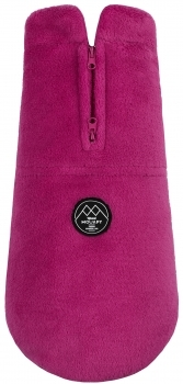 ABRIGO BASIC OUTDOOR FUCSIA - 1
